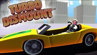 Turbo Dismount - Part 3 | THERE'S A JACKSEPTICEYE LEVEL