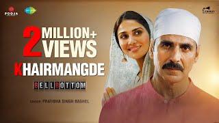 Khair Mangde (female version) Pratibha Singh Baghel (BellBottom) Video HD