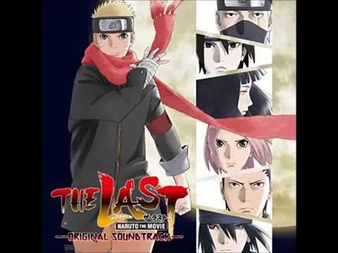 The Last: Naruto the Movie ost - 40 - Naruto and Hinata