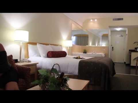 Best of the Best Winter - BEST WESTERN PLUS Kelowna Hotel & Suites