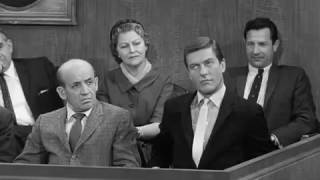 The Dick Van Dyke Show   S01E24   One Angry Man