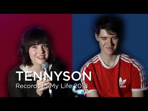 Tennyson on Records In My Life (interview)