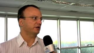 Entrevista com Gustavo Carrer