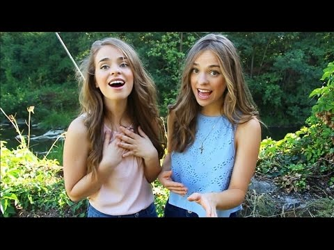 COLD WATER - Major Lazer (feat. Justin Bieber & MØ) (COVER by Twin Melody)