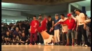 Thần Đồng Hip Hop 5 Tuổi