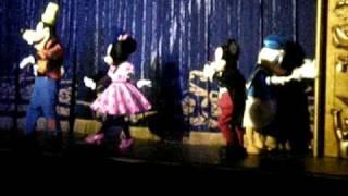 2008 Nov Disney on Ice