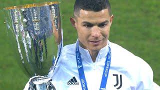 Cristiano Ronaldo Vs Napoli HD 1080i (20/01/2021)