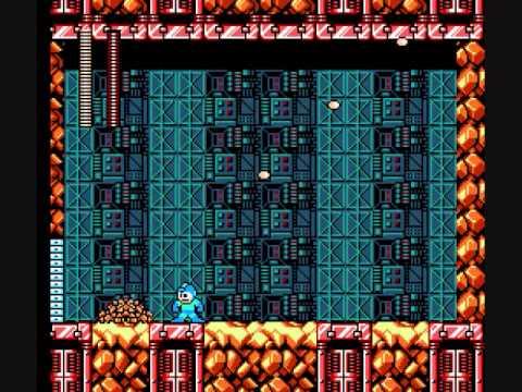 Baixar Mega Man 5 - Skull Castle Stage 3 Perfect Run