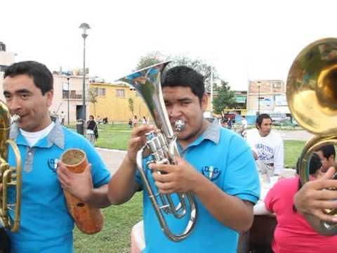 Banda La Tromba Musical  -  El Jarabe Tapatio