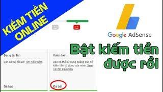 Làm Gì Để Bật Kiếm Tiền Trên Youtube Nhanh Được Duyệt?