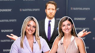 Barstool Sports Does the Red Carpet at the 2019 Dunkin' Awards