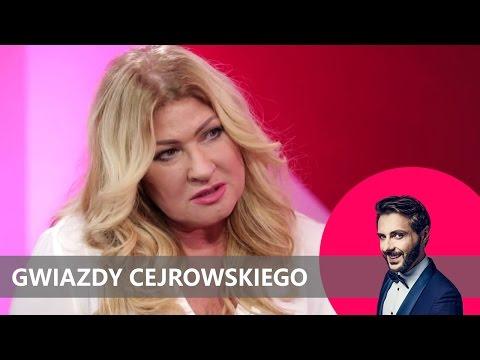 Beata Kozidrak o rozstaniu, chorobie i nowej płycie: Wzięłam to na klatę   Gwiazdy Cejrowskiego