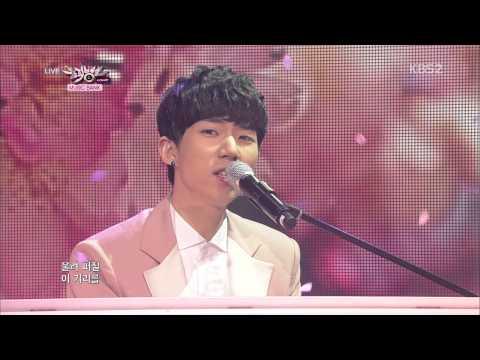 130412 ZE:A FIVE - Cherry Blossom Ending (벚꽃엔딩) + The day we broke up (헤어지던날) [1080p]