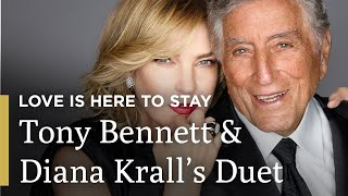 """""""They Can't Take That Away From Me"""" 