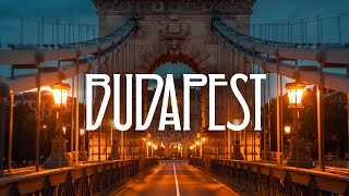 Budapest: The Taste of Europe. Timelab & Havasi collaboration