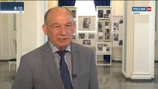 В эксклюзивном интервью программе «Вести.Культура» Виктор Лапухин рассказал о планах театра драмы