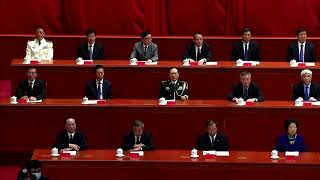 Xi touts China's sovereignty on war anniversary