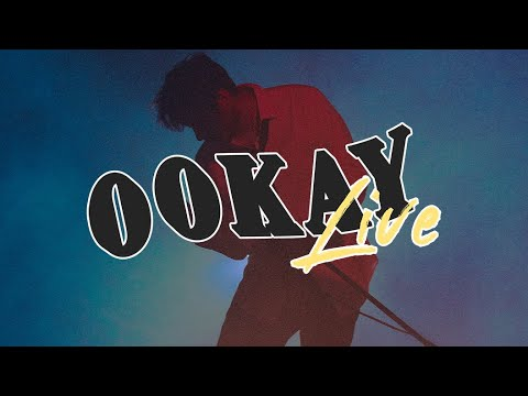 Ookay Live - Digital Mirage 2020 (Official Full Live Set)