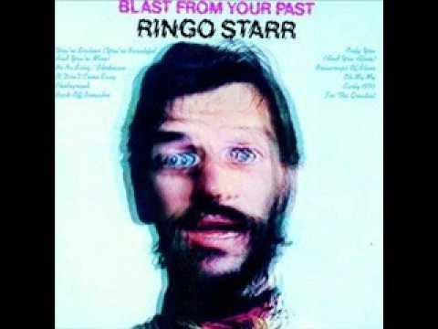Ringo Starr: Oh My My - YouTube