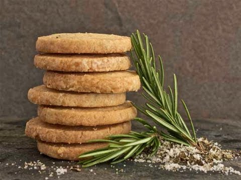 Lark Fine Foods - Cookies for Grown Ups