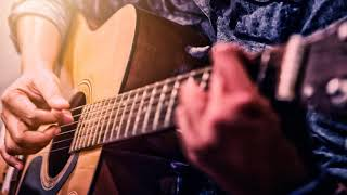 Country Guitar Music - Relaxing and Happy Folk Acoustic Guitar Instrumental for Studying, Reading - YouTube