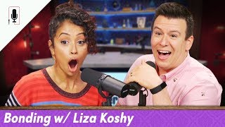 Liza Koshy On Quitting Youtube, Bouncing Back, Past Cringe, & More (Ep. 9 A Conversation With)