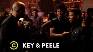 Key & Peele - Hold Me Back - Uncensored
