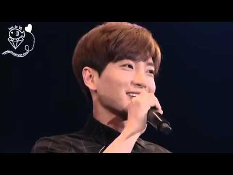 [JHH][Engsub] Everlasting friend day ELF festival 2015