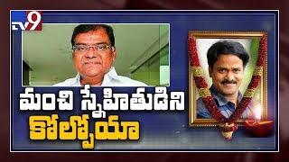 Kota Srinivasa Rao on Venu Madhav demise..