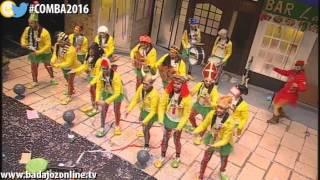 Yo No Salgo, semifinales 2016