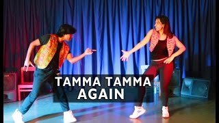 "Tamma Tamma Again |""Badrinath Ki Dulhania""| Dance | Dance Choreography | Zumba | Choreo by Mugdha |"