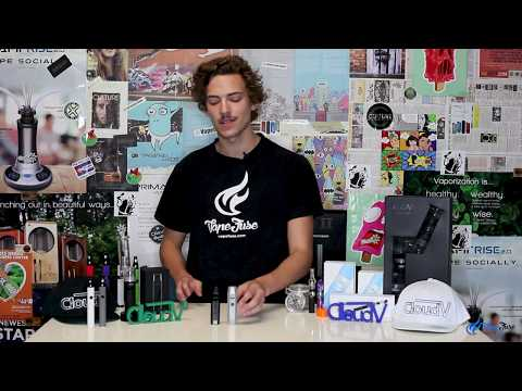 video Cloud F17 Vaporizer