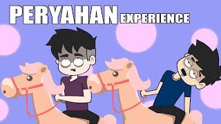 Peryahan Experience ft. Jen Animation | Pinoy Animation