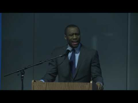 8th Annual Martin Luther King Jr. Lecture featuring Marc Lamont Hill