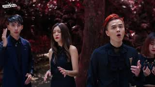 【Scared To Be Lonely】Martin Garrix & Dua Lipa - Sirens藍色警報 Cover