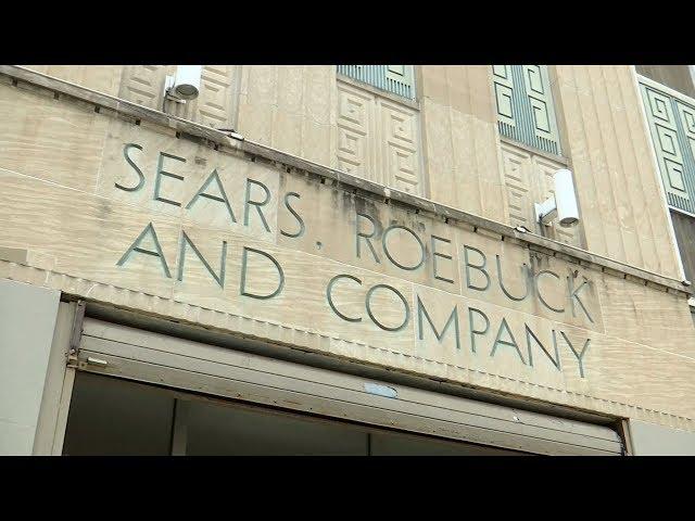 美125年最大零售商西爾斯控股聲請破產