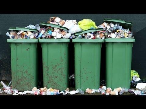 The Future's Rubbish! - BBC Documentary