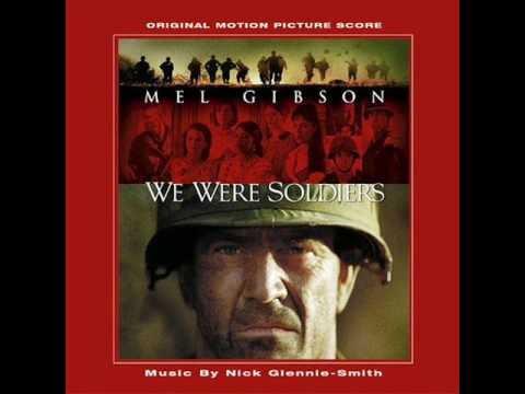 We Were Soldiers - Final Depature