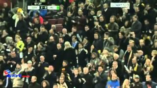 اهداف مباراة ألمانيا 3-0 إيرلندا تصفيات كأس العالم أوروبا (2013/10/11) تعليق محمد بركات