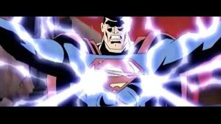 Superman VS War : A World Born to War [HD]