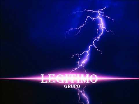 Grupo Legitimo de San Luis Segunda Produccion Encerrado