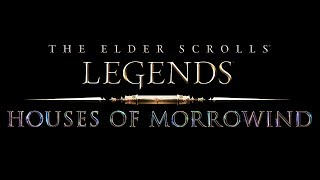 The Elder Scrolls: Legends – Casate di Morrowind Trailer Ufficiale di Lancio