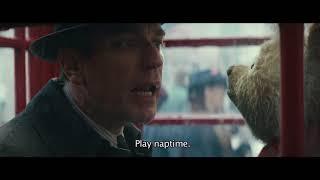 Christopher Robin   Talking Bear   In Cinemas August 10