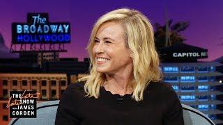 Chelsea Handler's Marijuana Facial Did Not Go Well