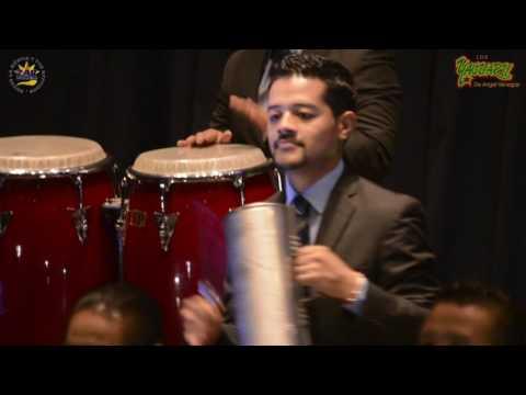 Los Yaguarú de Ángel Venegas - Renuncie (Session)