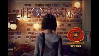 Life Is Strange - Episode 2 | Late Night Blind Playthrough