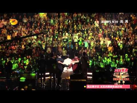 """《我是歌手3》看点:谭维维PK李健谁的""""诗歌""""更悠扬 I Am A Singer 3 03/27 Recap: Sitar Tan VS. Li Jian【湖南卫视官方版】"""