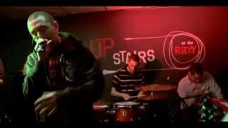 Jehst - Freestyle ( Live @ Soul Jam )