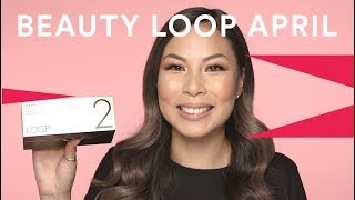 Sneak Peek: April Level 2 Beauty Loop Box Reveal | MECCA Beauty Junkie