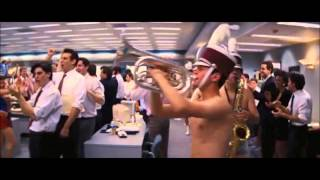 The Wolf Of Wall Street - Office Party complete